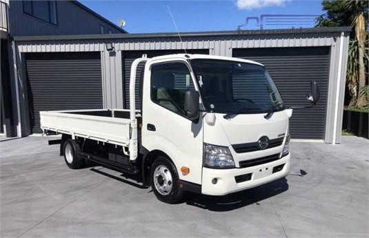 2018 Hino Dutro Trucks for Sale