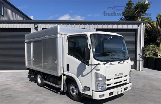 2014 Isuzu ELF Trucks for Sale