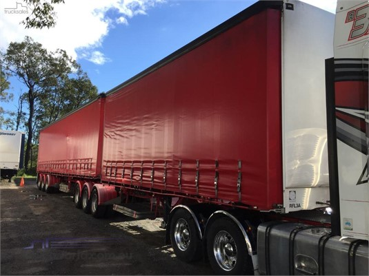 2007 Freighter other Trailers for Sale