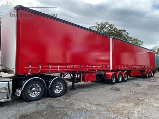 2007 Freighter other - Truckworld.com.au - Trailers for Sale