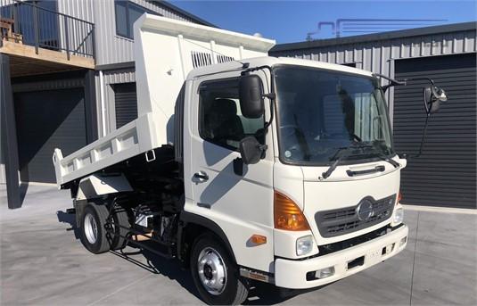2012 Hino RANGER FC5 - Trucks for Sale