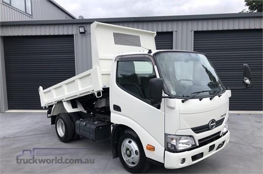 2016 Hino Dutro - Trucks for Sale
