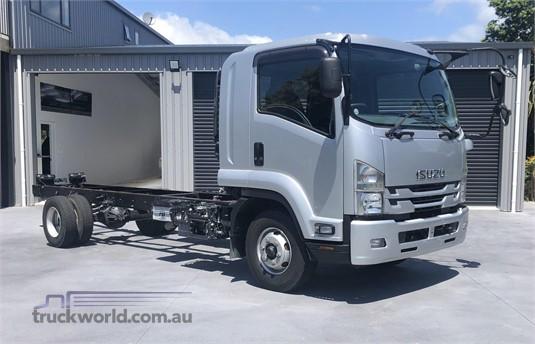 2016 Isuzu FSR Trucks for Sale