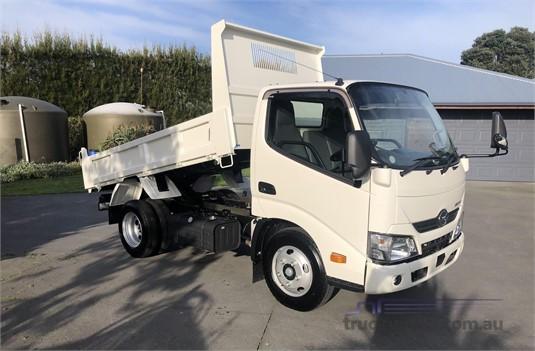 2018 Hino Dutro - Trucks for Sale