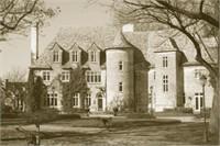 Featuring the Dr. Steichen Estate