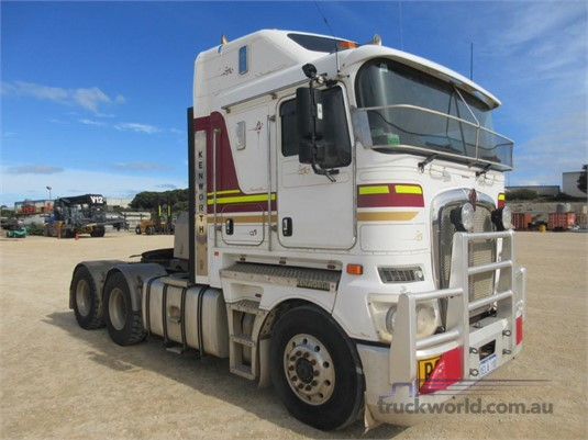 K200 - New & Used Truck, Wrecking Sales in Australia