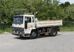 VOLVO FL614  Usato
