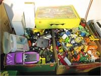 Vehicle Toys, Trains & RC Models 5/20