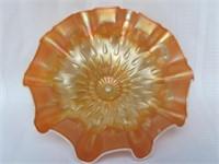 Carnival Glass Auction Bath, NY 2015