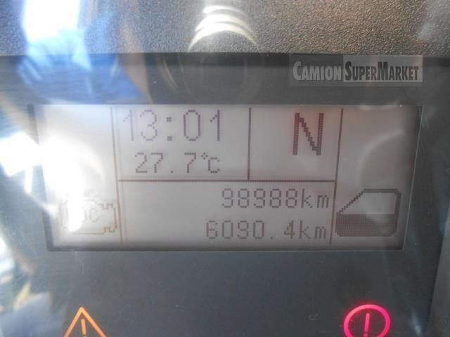 Iveco EUROCARGO 80EL19 Usato 2015 Piemonte
