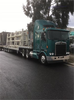 1999 Kenworth other Hume Highway Truck Sales - Trucks for Sale
