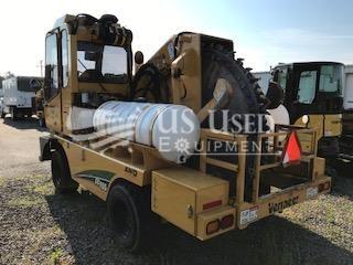 2017 VERMEER CC155 For Sale In Ashland, Virginia