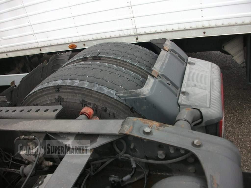 Scania R164L480 Uzywany 2002