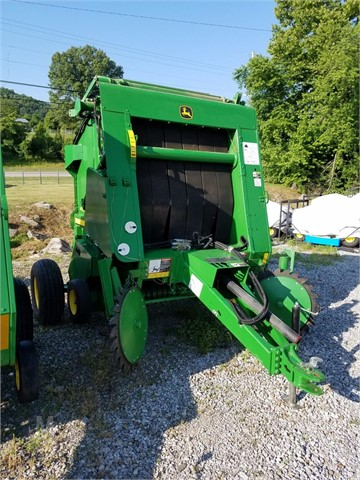 2016 JOHN DEERE 459 For Sale In Knoxville, Tennessee