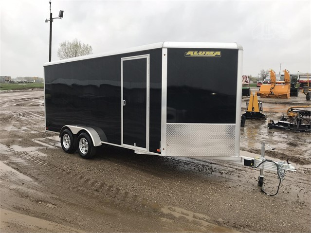 2020 ALUMA AE716TAR For Sale In Huron, South Dakota | www