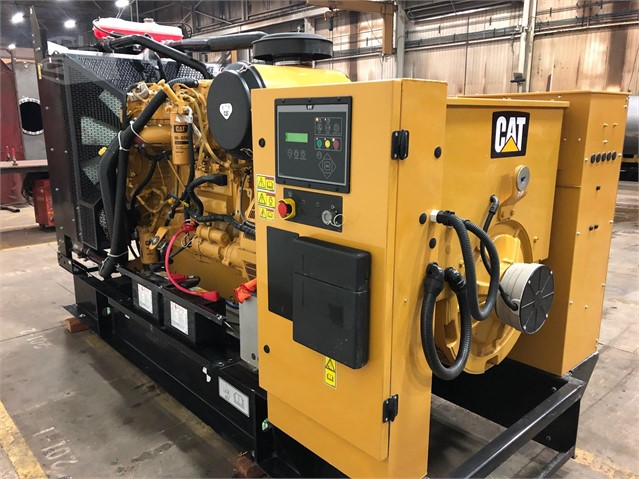 2018 CAT C15 For Sale In North Hollywood, California