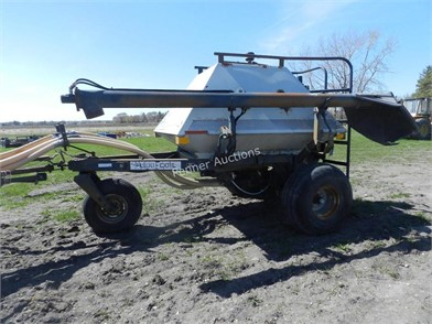 THE AIRSEEDER HOPPER Other Auction Results - 1 Listings
