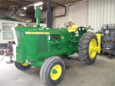 JOHN DEERE 5010 For Sale - 6 Listings | TractorHouse com