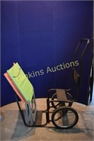 On-line Consignment Auction
