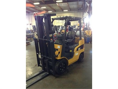 CATERPILLAR C5000 For Sale - 30 Listings   MachineryTrader