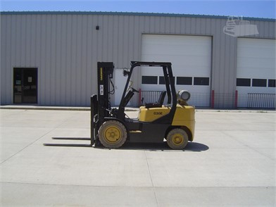 DAEWOO G30 For Sale - 6 Listings   MachineryTrader com - Page 1 of 1