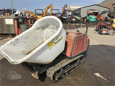 Concrete Power Buggy For Sale Used