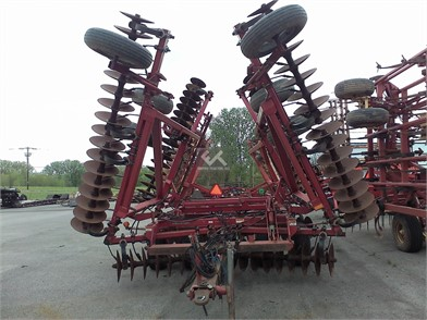 Used Case Ih Farm Equipment For Sale By Empire Tractor - 10