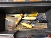 Tool Box Full Of Tools