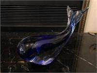 Art Glass Figurine