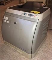 HP Color Laser Jet 2600n Printer