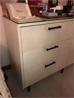 Vintage Mid Century Dresser