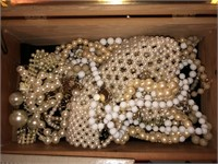 Lot of Vintage Jewlery, Watches, and More
