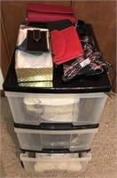 Large Lot Of Purses and More