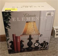Classic Elements Decorative Pineapple Set In Box