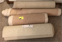 Lot Of Area Rugs