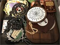 Kitchen Items In Drawer