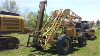 2015 Columbus Spring Equipment and Truck Auction @ 9AM