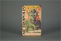 Waverly Rare Books- Rare and Important Sci-Fi & Fantasy