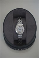 CITIZEN ECO-DRIVE WOMENS WATCH