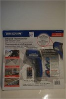 VAUGHAN INFRARED THERMOMETER WITH CIRCULAR
