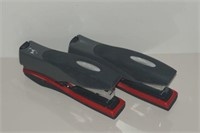 LOT OF 2 SWINGLINE STAPLERS