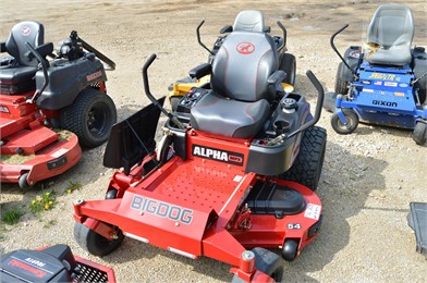 BIGDOG ALPHA MPX 54 For Sale - 3 Listings | MarketBook co za