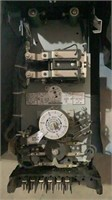 Westinghouse Relay Panels and Parts-