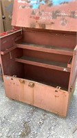 Worksite Toolbox-