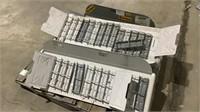 (qty - 3) Catalog Racks-