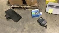 Assorted Computer Supplies-