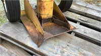Trailer Stand-
