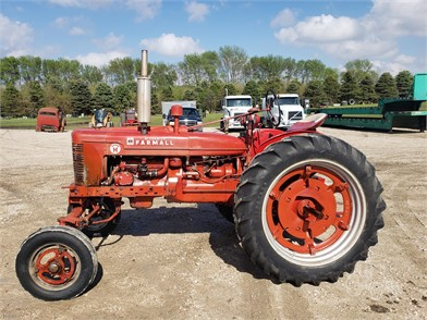 INTERNATIONAL SUPER H For Sale - 18 Listings | TractorHouse ... on