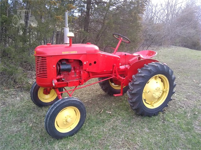 wiring for a massey harris tractor 1949 massey harris pony for sale in troy  missouri tractorhouse com  1949 massey harris pony for sale in