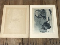 One Collector High End Art Online Sale!